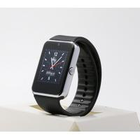 Quality High Quality GT08 350mAh Android Smart Watch Phone black 1.54inch  MTK6261 Bluetooth 3.0 smart call phone with CE for sale