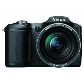 China wholesale Nikon Coolpix L100 10 MP Digital Camera with 15x Optical Vibration Reduction (VR) Zoom wholesale