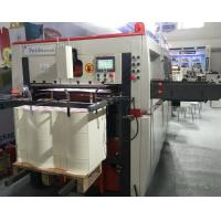 China FD930 * 550 Roll Die Cutting Machine Easy Operation For Cigarette Case on sale