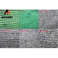 Quality 100%virgin HDPE green black shade net for agriculture made in China for sale