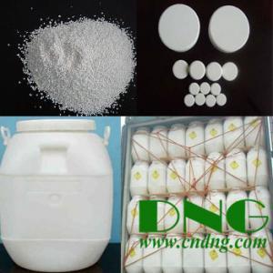 China Trichloroisocyanuric Acid(TCCA)  wholesale