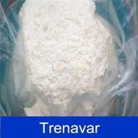 China Trenavar Pure Prohormone Powder For Fat Loss For Human Health Supplement Ingredients Steroids 4642-95-9 wholesale
