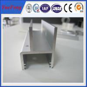 China 6000 series aluminium extrusion profile aluminum strip supplier, aluminum channel price wholesale
