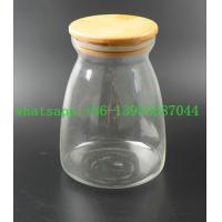China Borosilicate Glass Container on sale