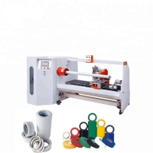 China 5HP YUYU 76.2mm 270mm Tape Roll Cutting Machine wholesale