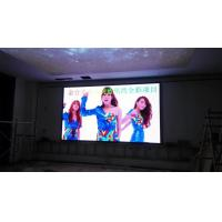 China Tage Background P5 LED Screen Indoor , LED Indoor Display Energy Saving on sale