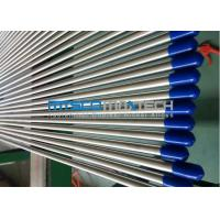 China TP310S Stainless Steel Hydraulic Tubing , Bright Annealed Tubing wholesale
