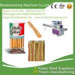 China Máquina empacadora Breadsticks, máquina empacadora de palitos, máquina de llenado de palitos de pan wholesale