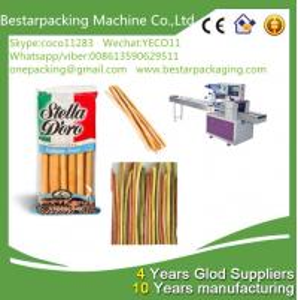 Buy cheap Máquina empacadora Breadsticks, máquina empacadora de palitos, máquina de from wholesalers