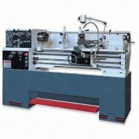 China Engine Lathe with 2.4kW (3HP) Motor Power and 12 Speeds All Geared Headstock wholesale