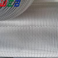Wholesale Stainless Steel/Steel/Aluminum Small Hole Expanded Metal Mesh (ISO9001 Factory) from china suppliers