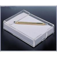 China Acrylic Pad Holder wholesale