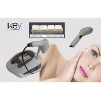 China Medical Clinic Microneedle Fractional Rf System For Chloasma Removal 2MHZ / 1MHZ wholesale