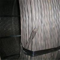 China PC Steel Strand for Pre-stressed Concrete Structure, with Tensile Strength of 1,860N wholesale