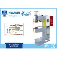 China Air Operated Pneumatic Three - phase DC Welding Machine For Hardware on sale