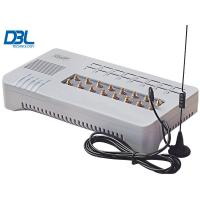 Buy cheap Fixed Wireless SIP 16 Port GSM Gateway / VoIP Gateway Protocol H.323 from wholesalers