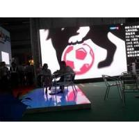 China PH6mm 2200 Nits High luminance Hanging led stage display for TV Shows, Exhibitions on sale