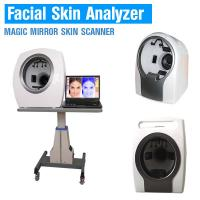 China BS-3200 Analizadores Piel Canon Camera 3D Facial Skin Analyzer for Depth Area on sale
