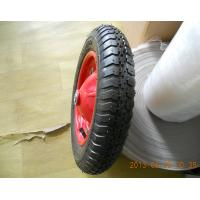 Quality High Quality 2PR Universal Pattern Rubber Wheel (3.25/3.00-8) High Quality 2PR for sale
