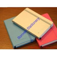 China A5 Size Advertising Leather Composition Promotional Notebook,Promotional Notebook wholesale