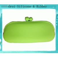 China Seaside travelling silicone waterproof sun-glasses bags wholesale