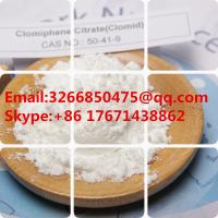 China 99.8% Purity Nolvadex Fitness Steroids Tamoxifen Citrate Powder For Anti Female Cancer on sale