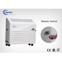 Adjustable humidistat indoor swimming pool dehumidifier with low energy consumption of for Swimming pool energy consumption