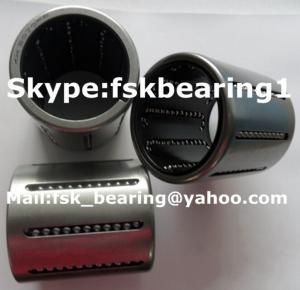 Quality KH2030PP KH Series Pressing Bush Linear Motion Bearings Light Slide Bearing for sale