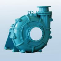 Quality High Efficiency Centrifugal Slurry Pump High Pressure Centrifugal Pump Low for sale
