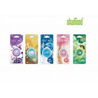 China Sweet Necklace Long Lasting Car Air Freshener In Mutiple Functions wholesale