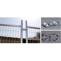 temporary fencing Clamps