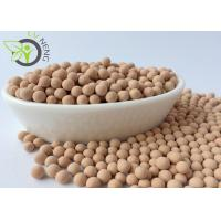 Zeolite Molecular Sieve Adsorbent 3A 4A 5A 13X Type For Removing CO2