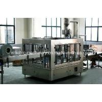 China Water Bottling Machine CGFA Series wholesale