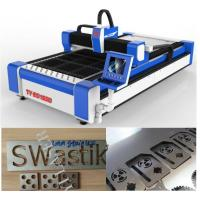 China Sheet Metal Laser Cutting Machine 7KW  Gantry with magnesium alloy casting wholesale