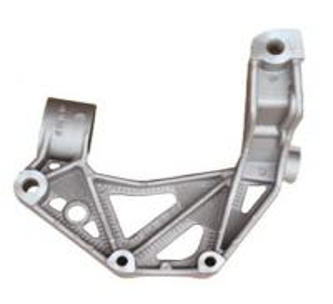 China support frame(OEM NO.6Q0199293D/6Q0199294D) wholesale