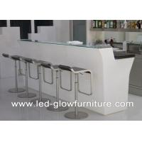 China Environmental Remote controller illuminate LED glow furniture with CE RoHS FCC wholesale