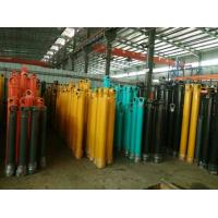 kato hydraulic cylinder excavator spare part HD1430 heavy equipments spare parts