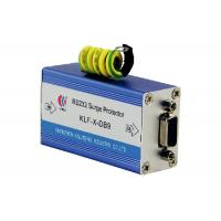 China Transmission Channel Rs232 Surge Protector High Performance With Free DB25 Cable wholesale