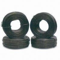 China Coil Iron Wire with 0.7 to 2.0mm Small/0.7 to 5.0mm Large Coil Iron Wire Diameter wholesale