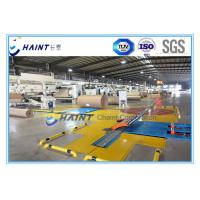 China Industrial Corrugated Board And Roll Handling Systems 18 M / Min Brand New Condition wholesale