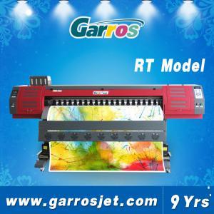 China Professional Printing Machine Garros Sublimation Printer Fabric Polyester Printing Machine wholesale