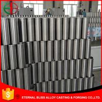 China Small Size Horizontal Centrifugal Cast Machines for Small Size Gray Iron Tubes EB wholesale