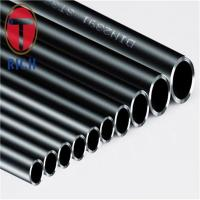 Buy cheap GB/T 3639 TORICH Round Anti Rust Seamless Steel Pipes For Precision Applications from wholesalers