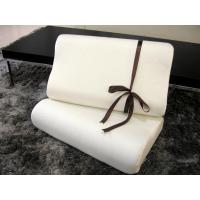 China Durable Modern Soft Resilient Memory Foam Pillows For Promoting Sleep on sale