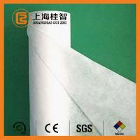 China Wet Wipes Spunlace Non Woven Fabric Raw Material 40% Viscose And 60% Polyester wholesale