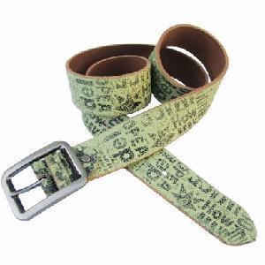 China Men Leather Belt (JYB-27025) wholesale