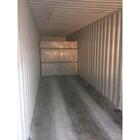 China Gypsum board  9/12mm with pallet in 40'HQ wholesale