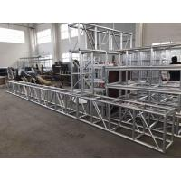 Buy cheap Spigot Aluminum Trade Show Truss 6 Way Corner Small 287x287 mm from wholesalers