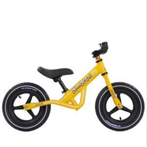 Quality new design balance Bike 12inch no padles for sale