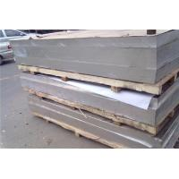Quality 1050 3003 5052 5005 6061 6063 Anodised Aluminium Sheet For Construction / Decoration for sale